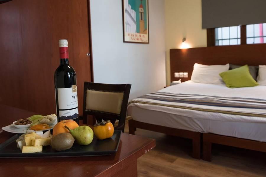 Donde dormir en Nazaret - Villa Nazaret