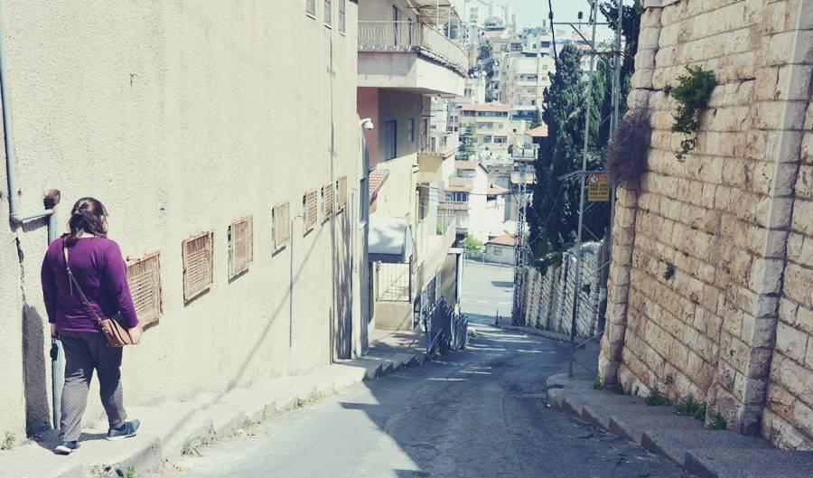 Qué ropa llevar a Israel