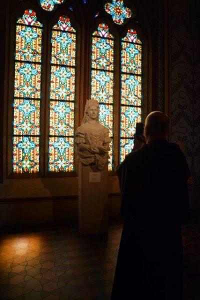 Viisitar la iglesia de San Matias y el Bastión de los pescadores Budapest