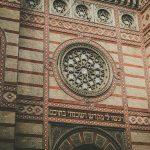 Visitar la Gran Sinagoga de Budapest