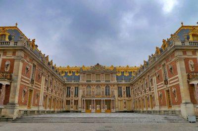 Sitios que visitar a las afueras de París