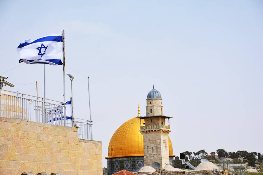 Dónde comer en Jerusalén