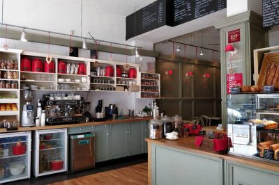 Dónde comer en Sofía