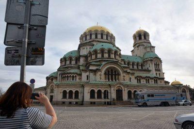 Historia de Bulgaria a través de cuatro iglesias