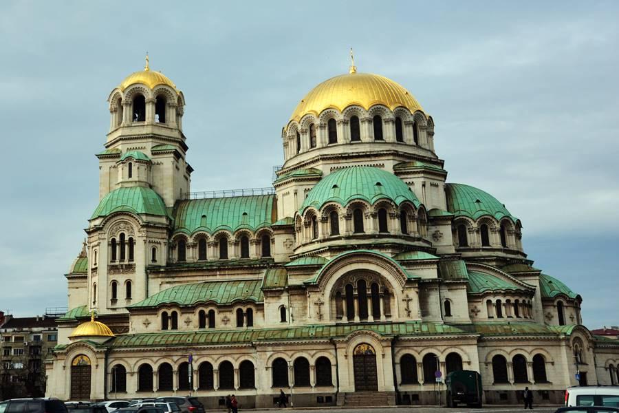 Que hacer en Sofía, Bulgaria
