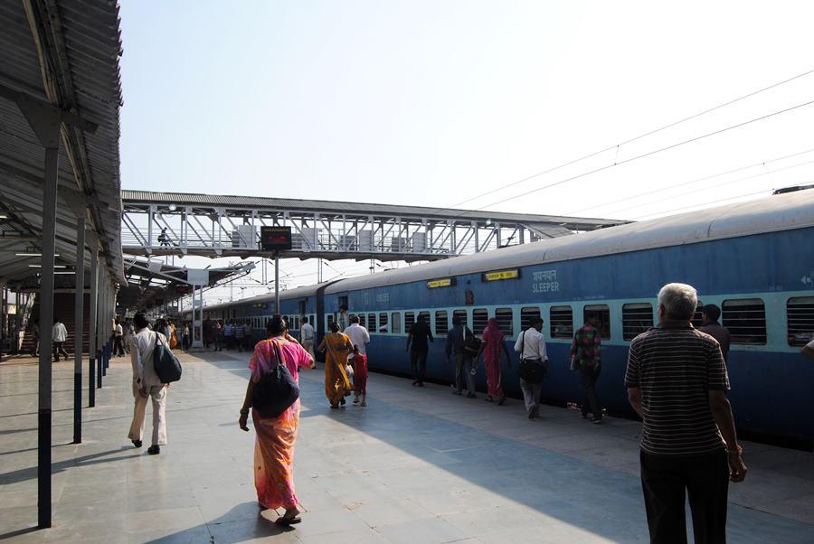 Qué ver en Agra