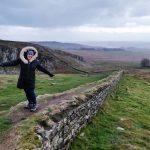 Ver el Muro de Adriano