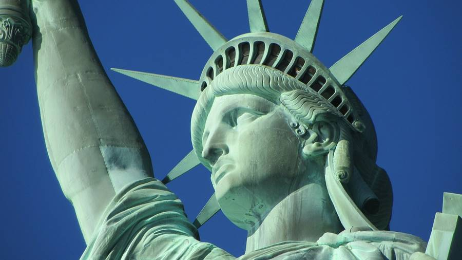 Rasones para viajar a Estados Unidos