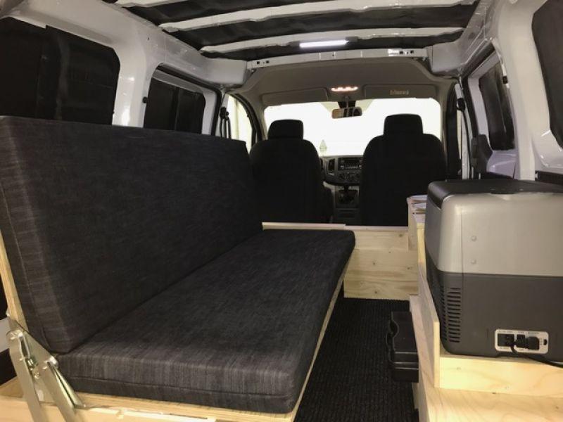 Viajar en autocaravana por Islandia