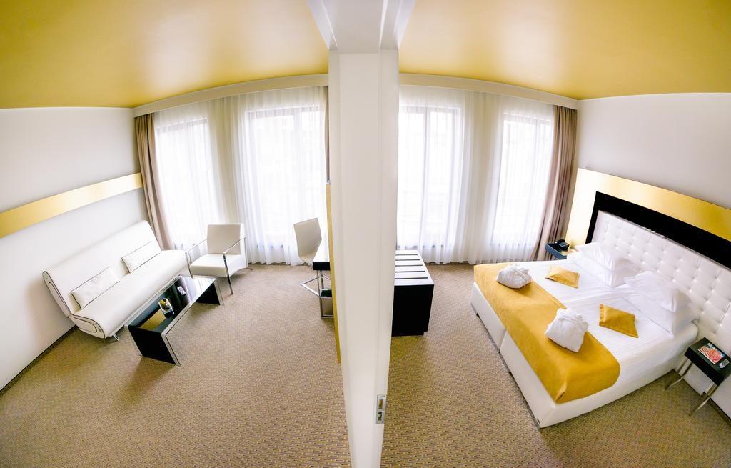 Dónde dormir en Praga