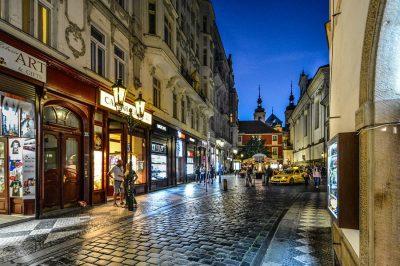 Qué hacer en Praga