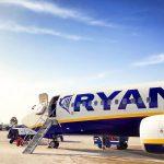 Volar con Ryanair mala opinión