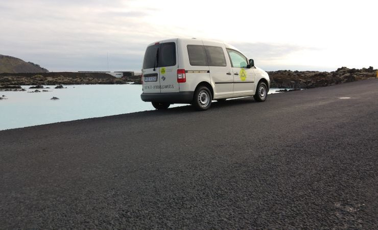 Alquilar autocaravana en Islandia - La mejor manera de recorrer el país