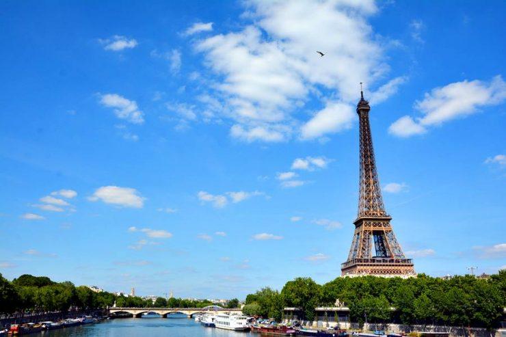 Dónde dormir en París - Hoeteles baratos