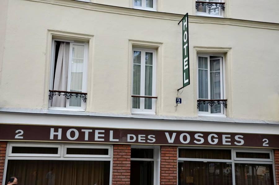 Dónde dormir en París - Echa un ojo a este