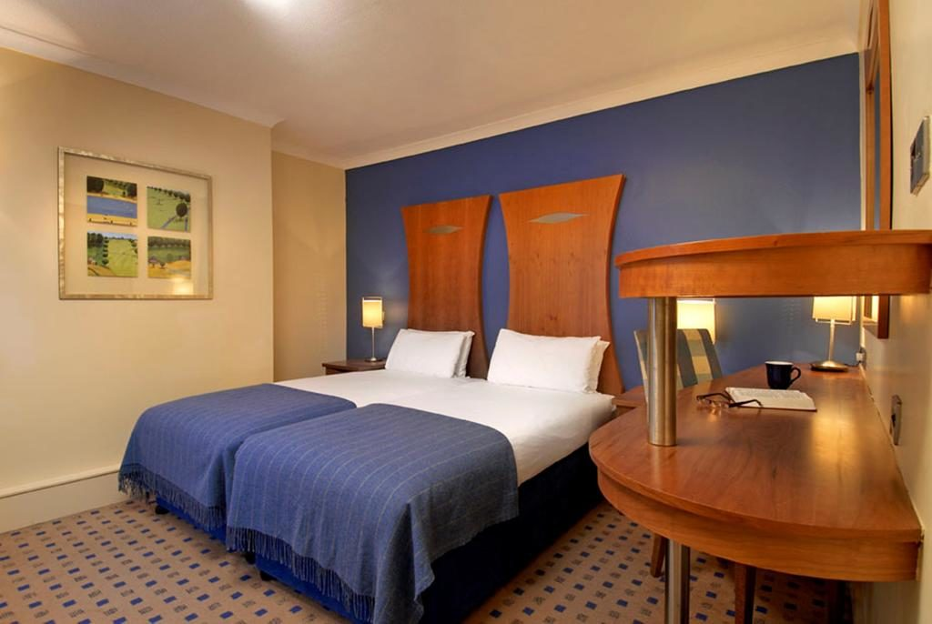 Donde dormir en Londres - Hotel barato