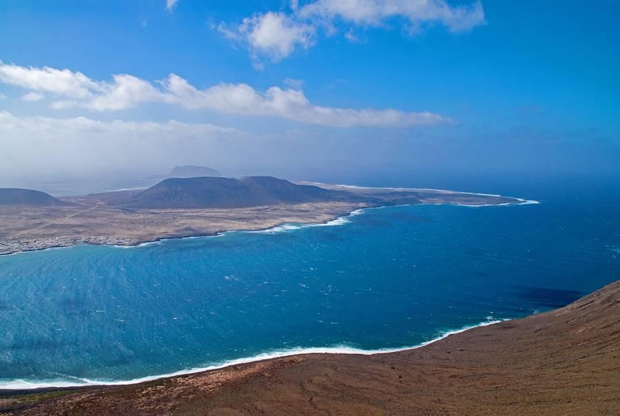 Planes alternativos que hacer en Lanzarote - Vistas