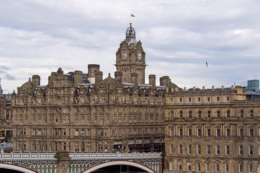 Visitar Edimburgo, Old Town - Blog de Viajes Edimburgo