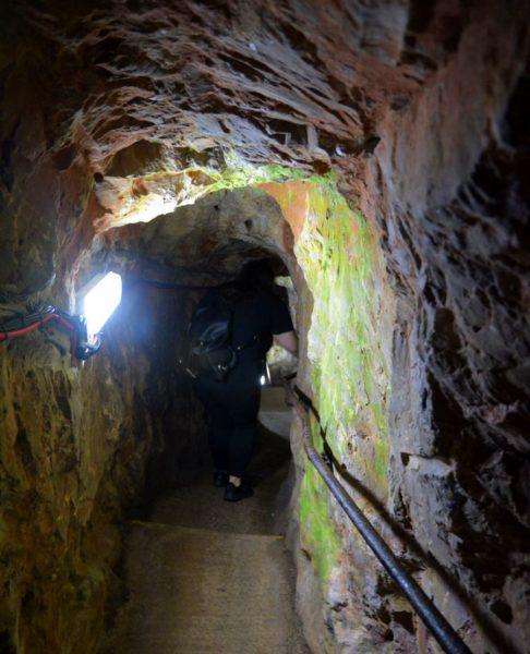 giants cave bristol