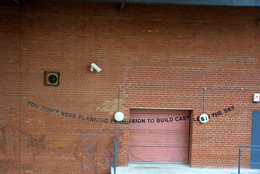 Banksy en Bristol