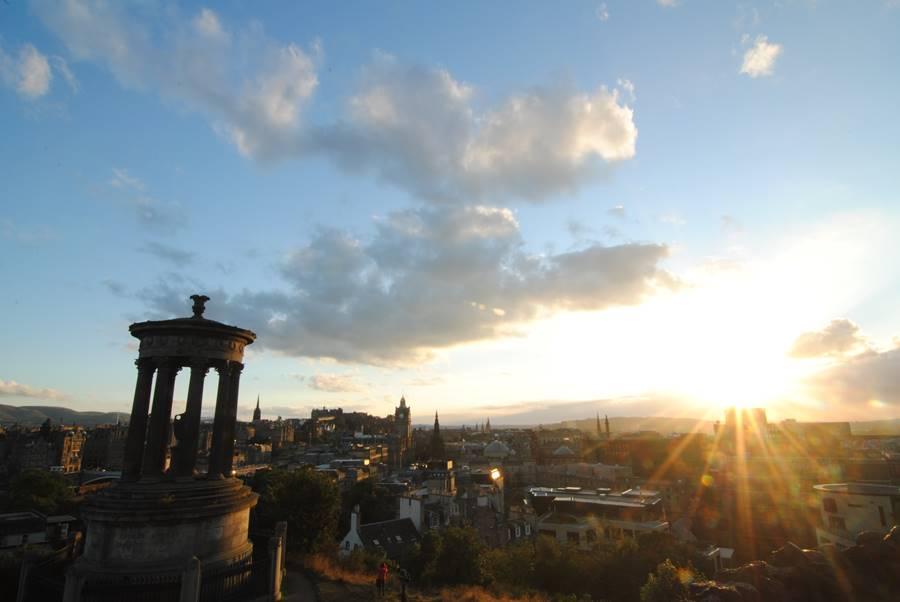Qué no hacer en Edimburgo